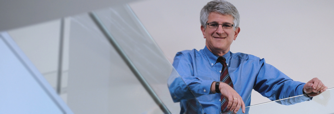 Vaccine Hero Paul Offit, MD, Recognized on Many Fronts